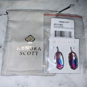 Kendra Scott Jewelry - Kendra Scott Elle Earrings(Watercolor Illusion)